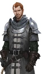 Sir Ossul Tarravan