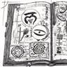 Lyrie Akenja's Spellbook