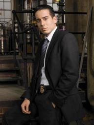 Special Agent Wilkins
