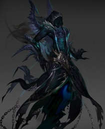 Sidestory: Necromancer