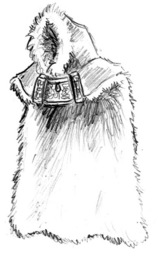 Cloak of the Yeti