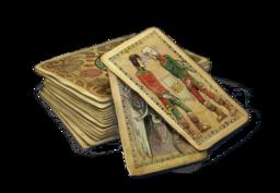 Deck of Harrowed Tales