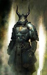 Abyssal Battle Armor