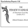 Nyarlathotep Papers #12