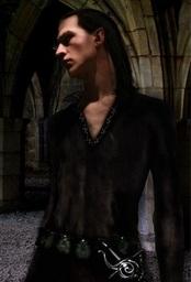 Daeon Shadowhawk