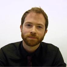 Aaron Saunders
