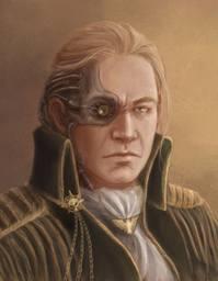 Marcus Patrias