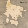 Map of Hestial
