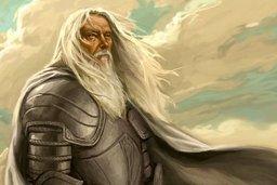 Sir Barristan Selmy