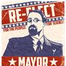 Mayor James McKendrew