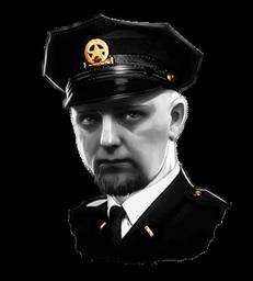 Lt. Jules Townsend