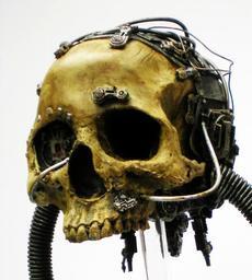 Servo-Skull