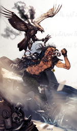Grapplehawk