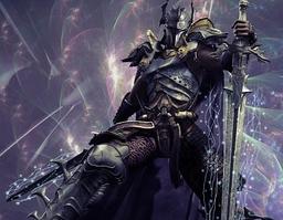 Vanrak Moonstar, the Dark Ranger
