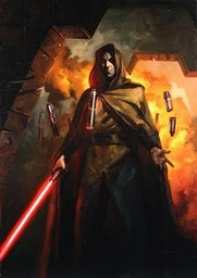 Darth Gorgos