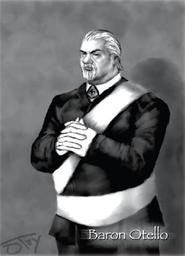 Baron Otello