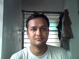 Dr Randeep Krishnamurthy