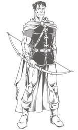 Fenwolf