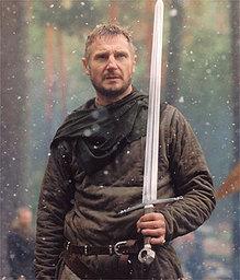 Ser Wallace Blake