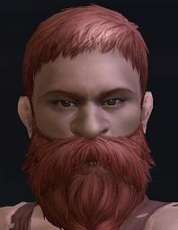 Bartax, Sohn des Bromdir