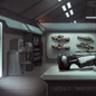 Ships Armory
