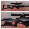 Chiron- Bio Rifle