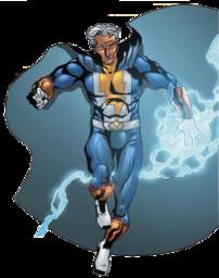 Captain Thunder
