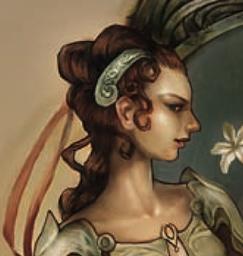 Lady Elinor Asbury