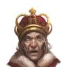 King Eodred Arbasti II