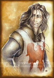 Sir Caliborn Markal