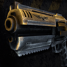 Vahn's Custom Hand Cannon