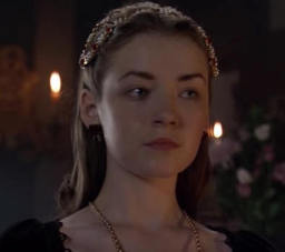 Lady Anya Cassel