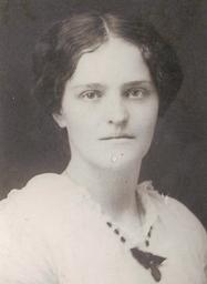 Mrs. Johanson