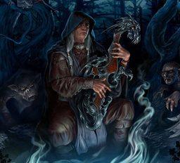 Bardic King Silverthorn