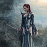 Lady Amelia (Silverthorn) NeMoren
