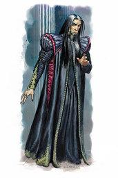 Regent Sang Valakort