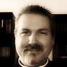 Pastor Daniel Hook