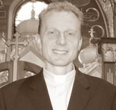 Pastor Larson