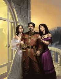 Baron Thal Kendros