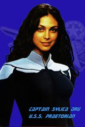 Sylika Dru