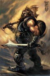 Belch Bloodhammer (RIP)