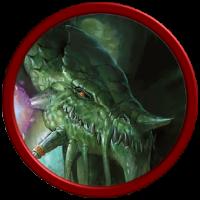 Cyan Bloodbane