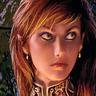 Lady Imogen Padraig