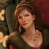 Lady Allande Markelhay
