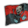 Shackles Ensign