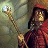 Paldemar, Rogue Mage of Saruun (Devotee of Vecna)