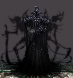 Shaedow King