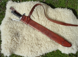 Scabbard of Valor