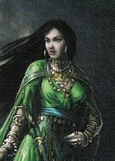 Liamae Teslikaria