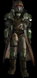 "Iron Dingoes ""Militia"" Field Kit"